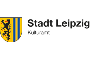 Logo Stadt Leipzig Kulturamt